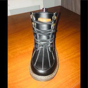 "Tommy Hilfiger Boots ""Little Boy"""